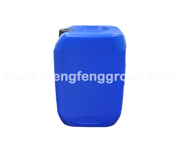 Closed plastic containers 5L